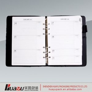 China Notebook Custom Different Size Hardcover Spiral Notebook on sale