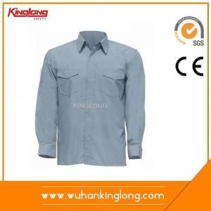 China Shirt Wholesale Long Sleeve Cotton Men Shirt on sale