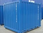 China Semi-trailer Offshore Container Dnv on sale