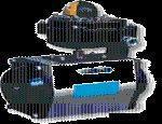 China Valves GTseries valve pneumatic actuators quarter-turn on sale