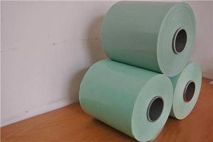 China Plastic Bale Hay Wrap Film sunfilm bale wrap on sale