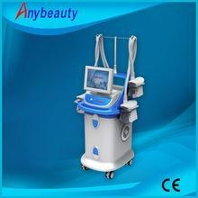 China Anybeauty sl-4 weight loss electronic machine vertical with powerful cooling system on sale