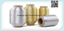 China Metallic Yarn Pure Silver and METALLIC YARN Pure Gold for Morocco AND DUBAI on sale