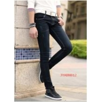 China men's jeans OEM jeans HIGH-END100% cotton denim jeans men or women on sale