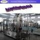 China bottle filling capping and labeling machine on sale