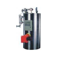 LHS series gas(oil)-fired boiler