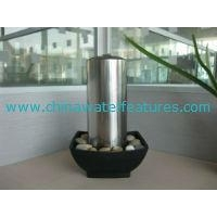 Mini Table Water Features Tube Water Features