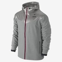China 2014 full-zip Sweatless Mens Training Jacket on sale
