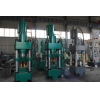 China Iron Chip Briquetting Press for sale