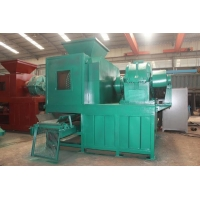 Briquetting Machine Iron Ore Fines Briquetting Machine
