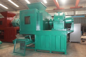 China Briquetting Machine Iron Ore Fines Briquetting Machine on sale