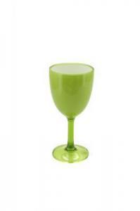 China Drinkware & Serveware Item no. 95887 12 oz Plastic Twin Wall Goblet Glass on sale