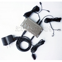 Remote Control IR Repeater/ IR Extender with 1 Receiver & 4 Emitters BU104
