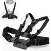 China Gopro Hero 3+ 3 2 1 Camera Chest Body Strap Adjustable Harness Backpack Strap for sale