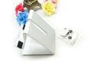 China Aluminum Desktop Lazy Phone Holder for Tablet PC , 360 Rotating on sale