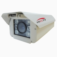 License Plate Camera IP Vehicle plate camera USC-PBA6F7
