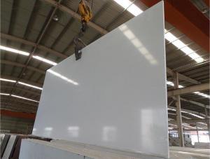 China Artificial Quartz Slabs CQS1014 on sale