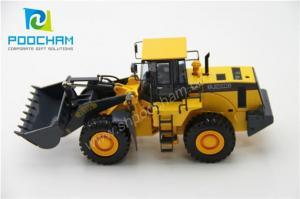 China Simulation Model 1:50 XCMG Bulldozers model on sale