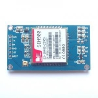 Development Board Series SIM900 four frequency GSM/GPRS module Core board