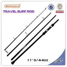 China SFR079 surf rod blank rod srf nano fishing rod carbon surf fishing rod on sale
