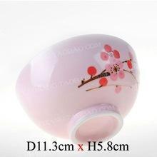 China Ceramic Japanese Rice Bowl on sale