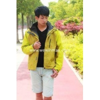 China men jacket winter heating clothing with battery packs heated jacket on sale