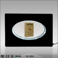 China Floating Cigarette Box Display W-1304 on sale