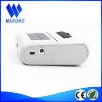 China GPRS Android Thermal Barcode Printer Postal Mobile Thermal Printer on sale