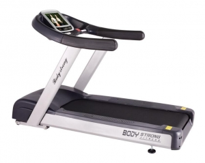 China STRENGTH MACHINE Commercial Treadmill JB-7600C on sale