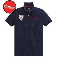 PTS-11Navy polo shirt Navy polo shirt