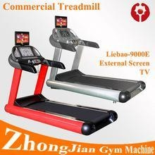 China commercial electric treadmill on sale