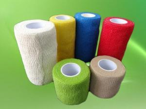 China Self-adhesive Bandage on sale
