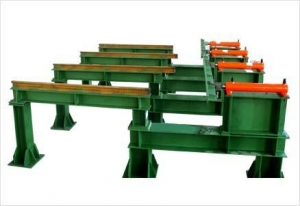 China Hydraulic billet pusher Product Numbers: a0016 Shelves time: 2011-04-25 Views15 on sale