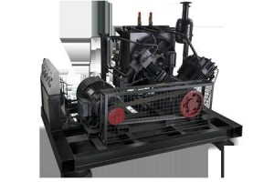 China High Pressure Piston Air Compressor on sale