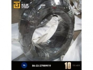 China all gauge soft black annealed iron wire for binding ( manufacturer) on sale