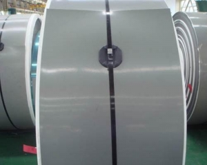 China (SCC014) Cold rolled stainless steel coil on sale