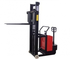 China Counter Weight Stacker on sale