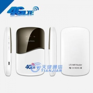 China Outdoor Wireless Best 4G Wi-Fi Router with SIM Card Slot on sale