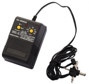 China Adjustable Power Supply Model NO:NA-1000S/R series Multiple AC/DC Adaptor on sale