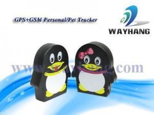 China GPS personal tracker GPS-103 on sale