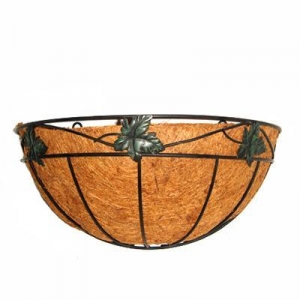 China Wire Wall Basket Planter on sale