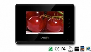 China Video intercom Full Touch Screen 7 on sale