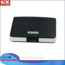 China USB Telephone Voice Logger, Multi-line Telephone Voice Recorder on sale