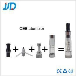 China Atomizers the best selling atomizer e cigarette CE5、CE6、CE7 on sale