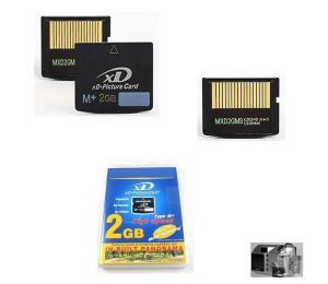 China Memory XD Card on sale