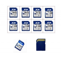 SD card/memory card/memory SDHC CARDS