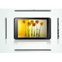 China Rockchip RK3066 Chipset, ARM Cortex A9 Dual Core Processor 7 Inch Touchpad Tablet PC on sale