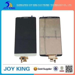 China For LG spare part mobile phone lcd touch screen for lg G3, flexible great lcd screen for... on sale