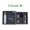 China 2014 hot selling dry herb cloutank m3 kit for dry herb and wax for sale