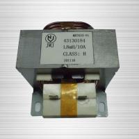 Special transformer High-pressure piston air compressor